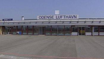 Odense Lufthavn